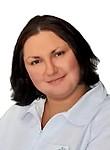 Гониянц Гаяна Георгиевна