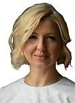Богдашина Ольга Валерьевна