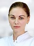 Дубовицкая Юлиана Игоревна