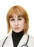 Морозова Екатерина Вячеславовна