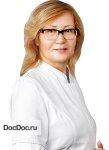 Белекова Маргарита Дженишовна