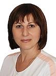 Нестерова Ирина Николаевна