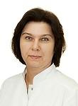 Чудинская Галина Николаевна