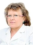 Башкирова Галина Александровна