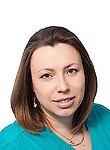 Косарева Ольга Викторовна