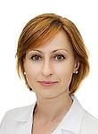 Щербакова Наталья Анатольевна