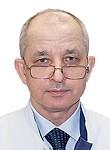 Левченко Роберт Георгиевич