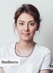 Ким Вероника Сергеевна