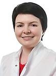 Зыкова Оксана Валентиновна