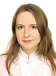Белозерова Наталья Валерьевна