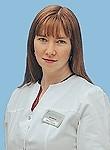 Озерова Мария Сергеевна