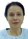 Соболевская Алла Александровна