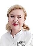 Мазикина Людмила Михайловна