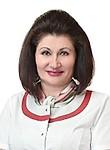 Молочникова Марина Викторовна
