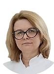 Смоленцева Ирина Геннадьевна