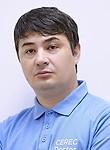 Атабиев Артур Мухажирович