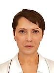 Михайлова Елена Валентиновна
