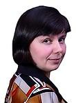 Колонская Юлия Валерьевна