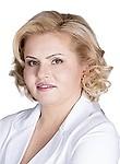 Пшонкина Светлана Юрьевна