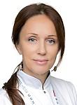 Мосесова Юлия Евгеньевна