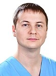 Музланов Антон Юрьевич