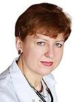 Овсянникова Галина Владимировна