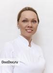 Мыскина Ольга Александровна