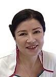 Газалиева Меседу Гаджиевна