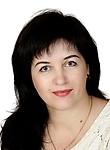 Шерешова Ирина Валерьевна