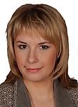 Сарычева Оксана Геннадьевна