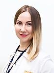 Галкина Екатерина Николаевна