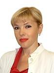 Демидович Лариса Владимировна