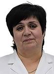 Брюкнер Ирина Анатольевна