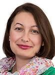 Бородкина Анна Аркадьевна