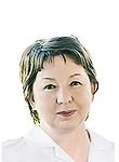 Насырова Наиля Ильдаровна