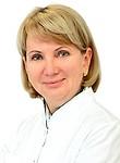 Серостанова Ольга Юрьевна