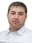 Магомедханов Тимур Мавлудинович