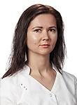 Рожнова Ксения Сергеевна