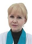 Степанова Елена Владимировна