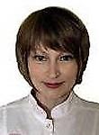 Воробьева Светлана Анатольевна