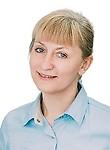 Ивлюкова Маргарита Владимировна