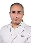 Кашлян Ваган Арутюнович