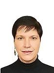 Илькаева Екатерина Николаевна