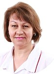 Баженова Ирина Борисовна