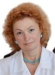 Кортукова Регина Альфонсовна