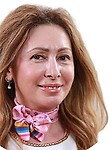 Хубутия Нана Георгиевна