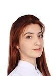 Аллахвердиева Aфарим Азизагаевна