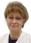 Смолина Наталья Борисовна
