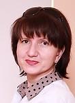 Пономарева Ольга Михайловна