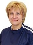 Сафронова Марина Алексеевна